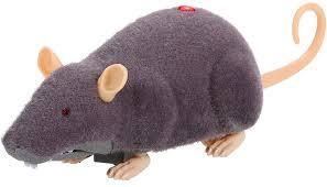 <b>Мышка на радиоуправлении</b> (<b>27</b> см) - 791