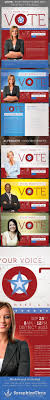 campaign flyers template in elections blobernet com vote election full page and mailer template