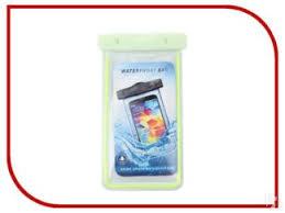 Купить <b>Аквабокс Чехол водонепроницаемый Activ</b> IPX8 M Green ...