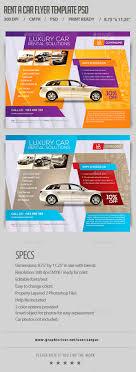 rent a car flyer template psd by satgur graphicriver rent a car flyer template psd corporate flyers