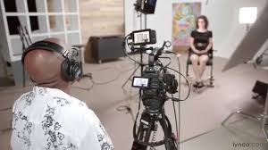 tips on shooting an interview one camera video production tips on shooting an interview one camera video production lynda com