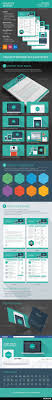 creative resume cv by ikonome graphicriver creative resume cv resumes stationery