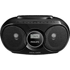 <b>Магнитола Philips AZ318B/12</b> купить в Москве | Технопарк