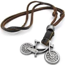 Shop Hpolw Mens&Womens New <b>Trendy 925 Sterling</b> Silver Bicycle ...