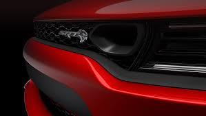 Седан Dodge Charger SRT Hellcat улучшится вслед за ...