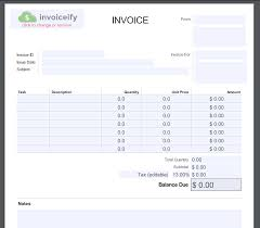 invoice templates pack pdf word excel invoice templates pack pdf word excel