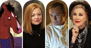 50 Best <b>New</b> Shows <b>2020</b> — Upcoming on <b>TV</b>, Netflix & More