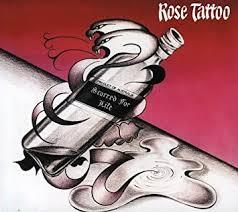 <b>ROSE TATTOO - Scarred</b> for Life - Amazon.com Music