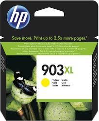 <b>Картридж HP 903XL</b> (T6M11AE), желтый, для струйного ...