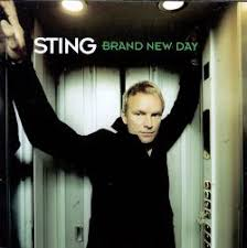 <b>Brand New</b> Day - <b>Sting</b> | Songs, Reviews, Credits | AllMusic