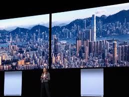 Apple Pro Display XDR is Apple