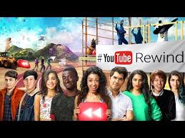 YouTube's Rewind 2016 highlights year's best videos, songs, content