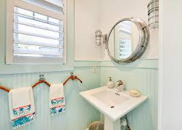image of beach decorating ideas for bathroom beach office decor