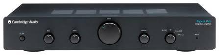 Интегральный усилитель <b>Cambridge Audio</b> Topaz AM5 — купить ...