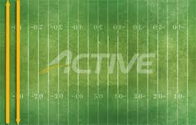 4 Football Field Running Workouts   ACTIVE