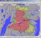 radar coverage