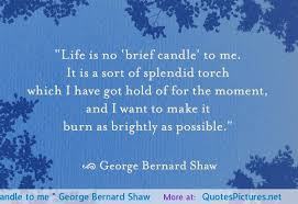 Photo : George Bernard Shaw Quotes The Quotations Page Images via Relatably.com