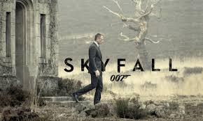Resultado de imagem para 007 OPERAÇÃO SKYFALL