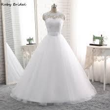 Ruby <b>Bridal</b> Vintage Long Ball Gown <b>Wedding</b> Dresses Princess ...
