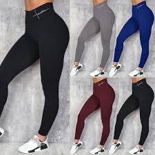 Мода женщины йога Брюки <b>Спорт</b> Упругие <b>Фитнес Высокий</b> ...