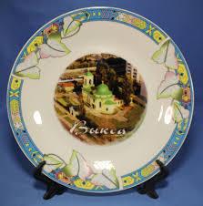 <b>Тарелки</b> сувенирные с изображениями - магазин сувениров и ...