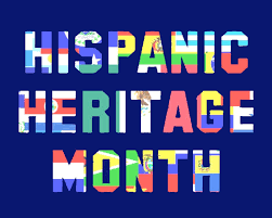 celebrate hispanic heritage month the gcc library gcc during this period we will be featuring hispanic heritage events resources and collections to help you get in the celebratory mood of the month