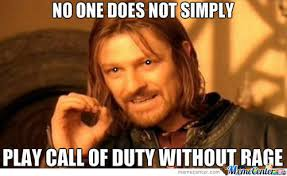 Image result for call of duty rage
