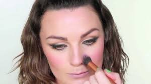 iconic madonna makeup tutorial