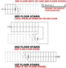 autocad stairs floor plan stairs pinned by wwwmodlarcom architecture drawing floor plans