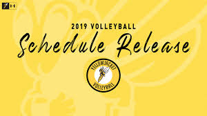 UWS Announces 2019 Volleyball Schedule - University of ...