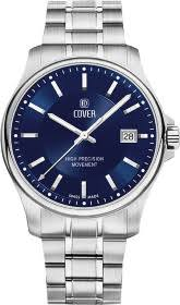 <b>COVER</b> (КОВЕР) – купить швейцарские наручные <b>часы</b> по ...