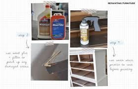 furniture rehab with centsational girl theeverygirl centsational girl painting furniture