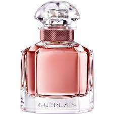 <b>Mon Guerlain</b> ⋅ <b>Eau de</b> Parfum Intense ⋅ <b>GUERLAIN</b>
