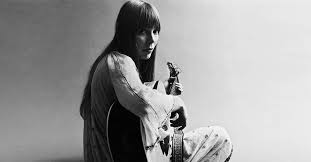 The Unknowable <b>Joni Mitchell</b> - The Atlantic