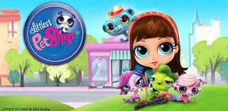 <b>Littlest Pet Shop</b> - Apps on Google Play
