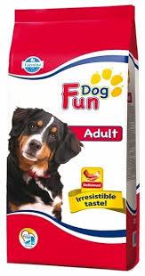<b>Корм</b> для собак <b>Farmina Fun</b> Dog 20 кг — купить по выгодной ...