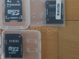 <b>адаптер</b> для карт памяти <b>Micro SD</b> в слот (разъем) SD, <b>Espada</b> ...