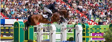The <b>FEI World Equestrian Games</b> | Equestrian Australia