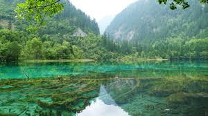 jiuzhaigou the most beautiful place in bunch of backpackers mirror jiuzhaigou