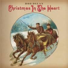 <b>Bob Dylan</b> – <b>Christmas</b> in the Heart