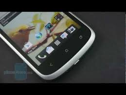 HTC One X+ LTE Video clips