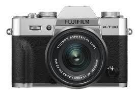 Обзор <b>Fujifilm X</b>-<b>T30</b> - Fototips.ru