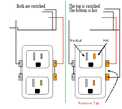 electrical outlet double switch wiring diagram  outlet wiring    electrical outlet double switch wiring diagram