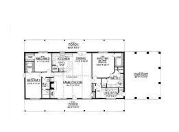 images about House plans on Pinterest   Metal Buildings     x rectangle house plans   Expansive One Story I would add a second story