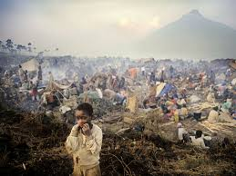 the facts of killing how do we write about the rwandan genocide child of the backlash rwandan hutus in the goma refugee camp eastern zaire now congo 1994 photograph mikkel ostergaard panos