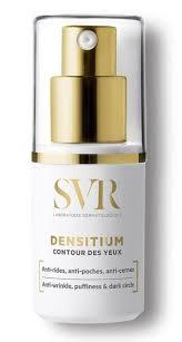 <b>SVR Densitium Contour Des</b> Yeux ingredients (Explained)
