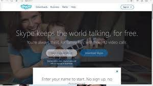 skype now lets users chat out signing up for accounts adweek