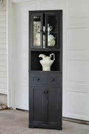 Dining Room Corner Hutch Cabinet 1000 Images About Dining Room On Pinterest The Chandelier