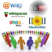 Resultado de imagen para ventajas de los wikis