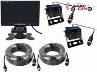 «Боковые <b>камеры заднего вида для</b> грузовых автомобилей ...